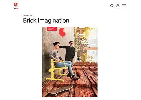Brick Imagination by Röben**