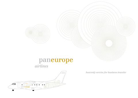 Paneurope Airlines